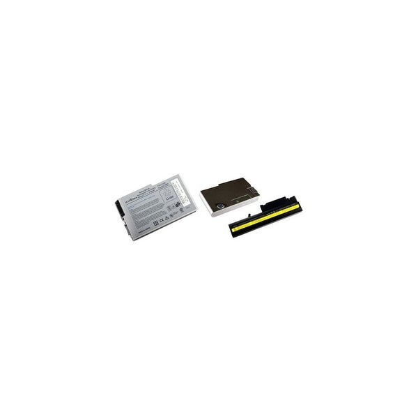 Axion 312-0566-AX Axiom 312-0566-AX Notebook Battery - Lithium Ion (Li-Ion)