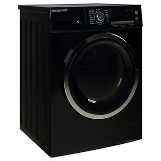 EdgeStar CWD1550 24 Inch Wide 2.0 Cu. Ft. Front Loading Electric Washer/Dryer Combo
