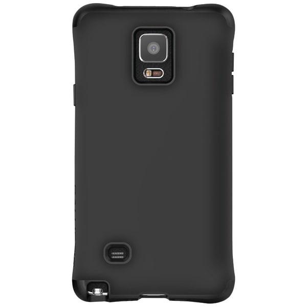 Ballistic Urbanite Case for Samsung Galaxy Note 4 (Black) - UR1498-A91C
