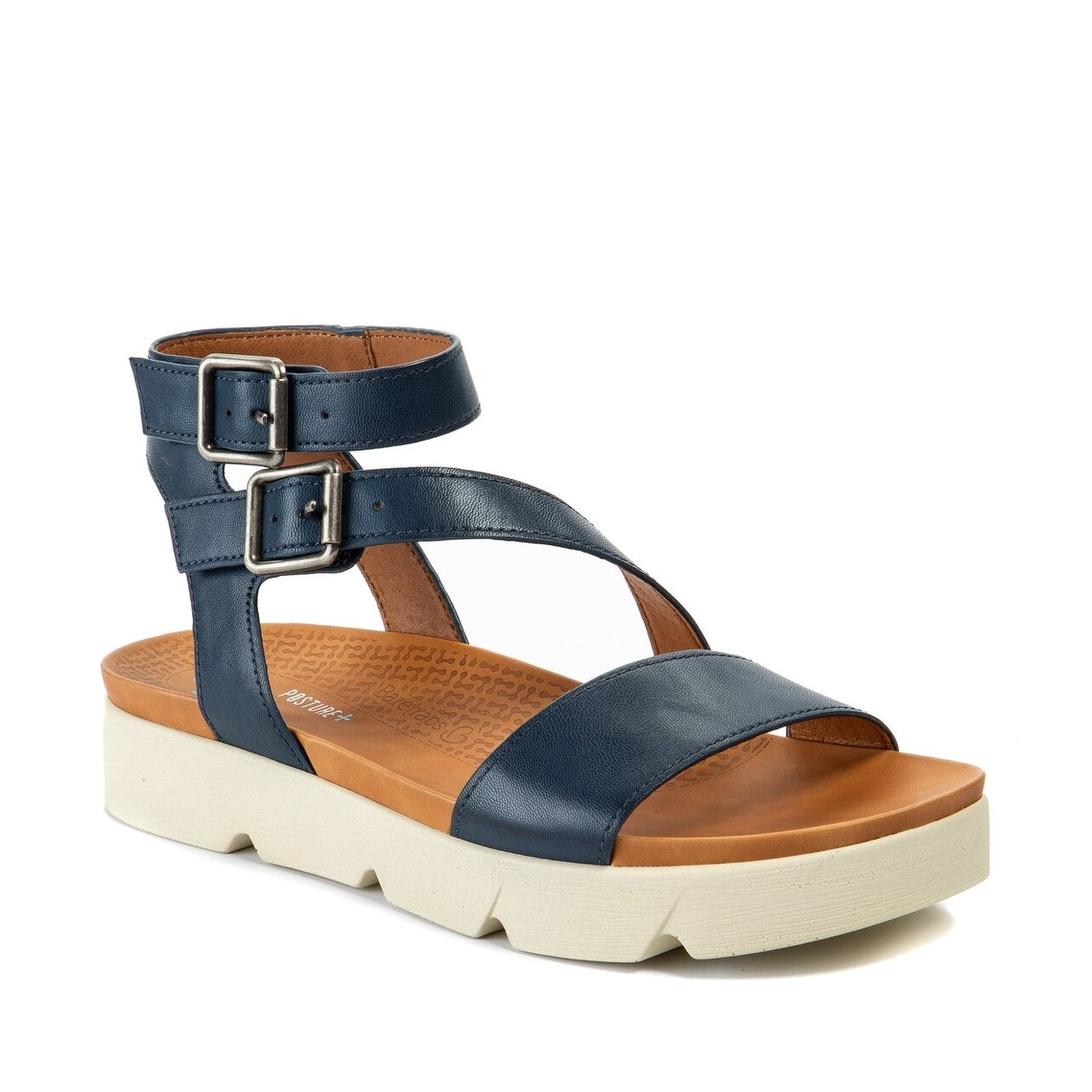 Baretraps Wavirly Women/'s Sandals Navy