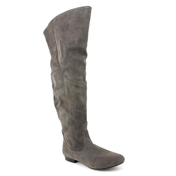 White Mountain Women's Tallship Knee Boot - 6