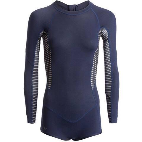 O'Neill Women's Skins Long Sleeve Surf Suit SZ: 8