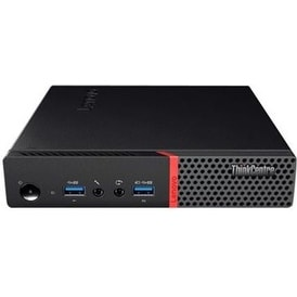 Lenovo ThinkCentre M700 10JQ000EUS Desktop PC - Intel Pentium (Refurbished)