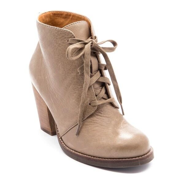 Latigo Fig Women's Boots Mushroom