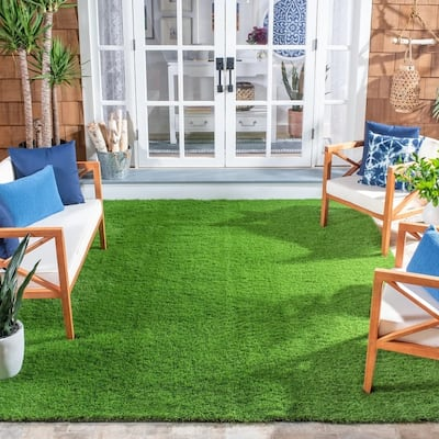 Simulation Lawn Kindergarten Outdoor Wedding Turf 10'x10' - Big