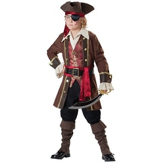 Captain Skullduggery