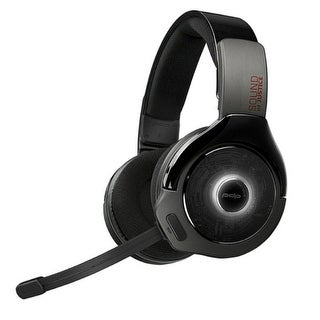 PDP Black Legendary Sound of Justice Wireless Headset For Microsoft Xbox One