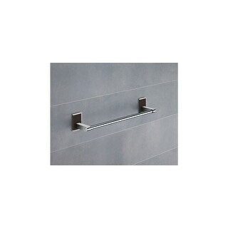 Nameeks 7821-35 Gedy Maine Wall Mounted Towel Bar