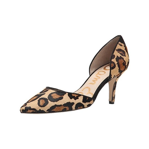 b97c0dc06148e7 Shop Sam Edelman Womens Opal D Orsay Heels - Free Shipping Today ...