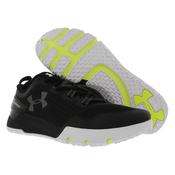 Under Armour Ultimate Tr Low Cross Training Men's Shoes - 10 d(m) us