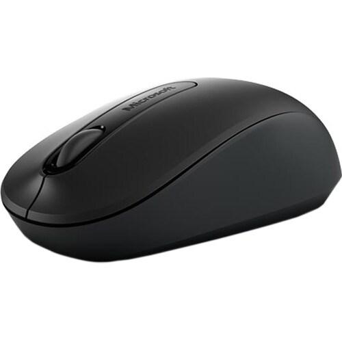 Microsoft Pw4-00001 Wireless Mouse 900, Black
