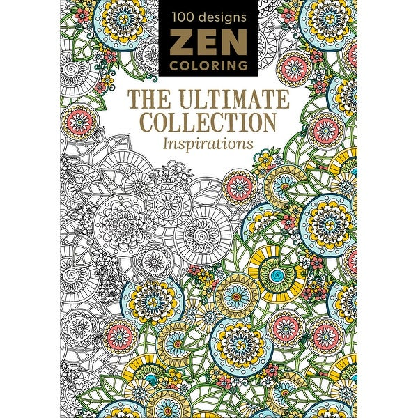 Guild Of Master Craftsman Books-Inspirations, The Ultimate Collection