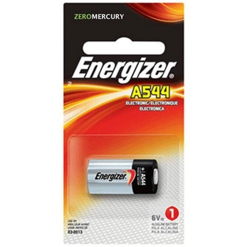 Energizer-Batteries - A544bpz