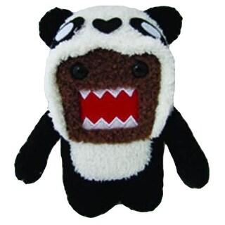 "Domo Panda 6"" Plush - multi"