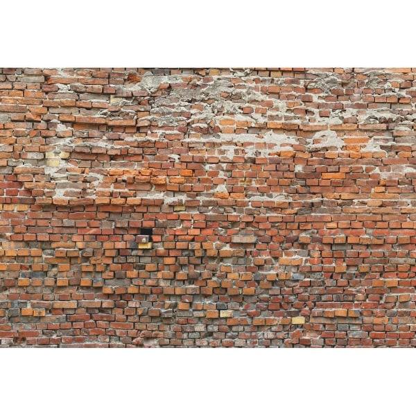 Brewster XXL4-025 Bricklane Wall Mural - N/A