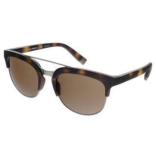 Dolce&Gabbana DG6103 Wayfarer Sunglasses
