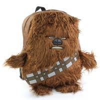 """Star Wars Chewbacca 16"""" Specialty Backpack"""