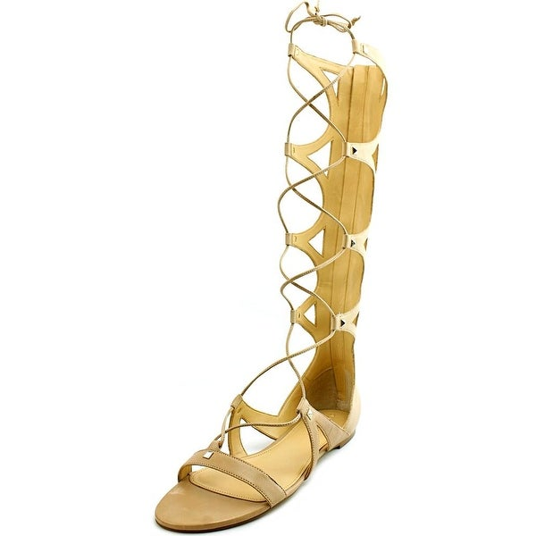Ivanka Trump Camila Women Medium Natural Sandals