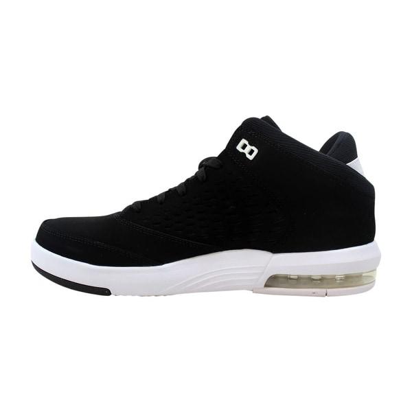 Nike Air Jordan Flight Origin 4 Black