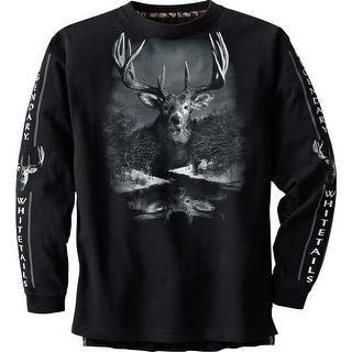 Legendary Whitetails Men's Daydream Trophy Long Sleeve T-Shirt