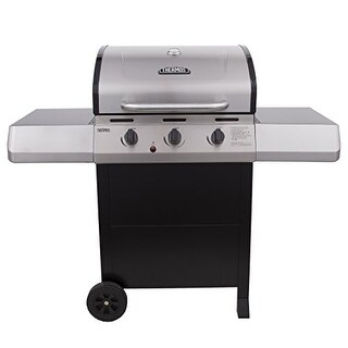 Char-broil 461375519 thermos 420 grill