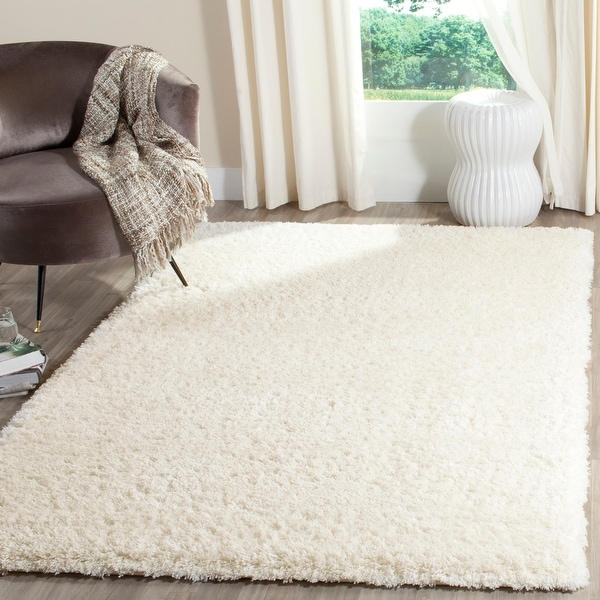 Safavieh Indie Shag Hasna Polyester Rug