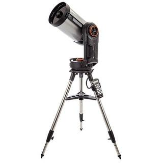 Celestron 12091 NexStar Evolution 8 Inch Schmidt-Cassegrain Telescope,Black