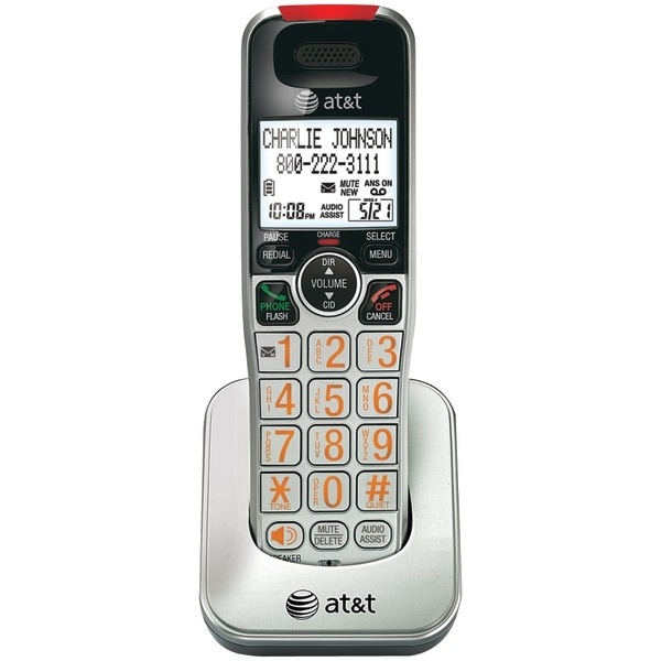 Att Atcrl30102 Additional Handset For Crl32102
