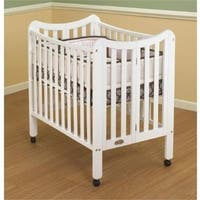 Orbelle Trading Inc. 1144N The Tian Three in One Portable Crib