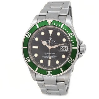 Link to Pre-owned 40mm Rolex Submariner Watch Similar Items in Men's Watches