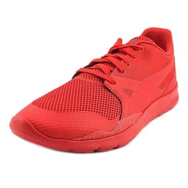 5ed0ed96e77b18 Shop Puma Duplex Evo Graphic Round Toe Synthetic Tennis Shoe - Free ...