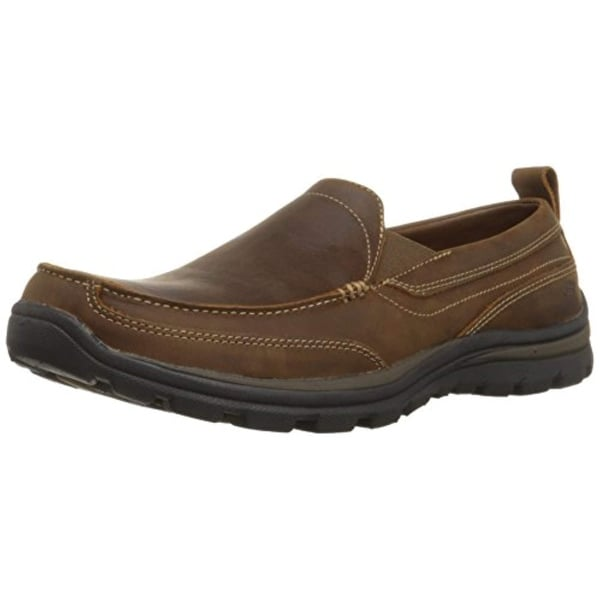 Shop Skechers Usa Men'S Relaxed Fit