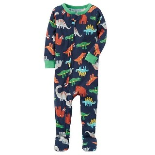 Carter's Baby Boys' 1 Pc Cotton 321g196, 12 Months