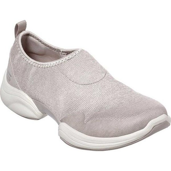 Stop Slip-On Sneaker Taupe