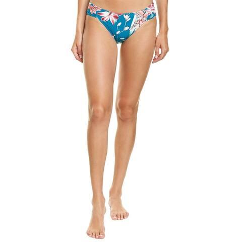 La Blanca Flyaway Halter Bikini Bottom