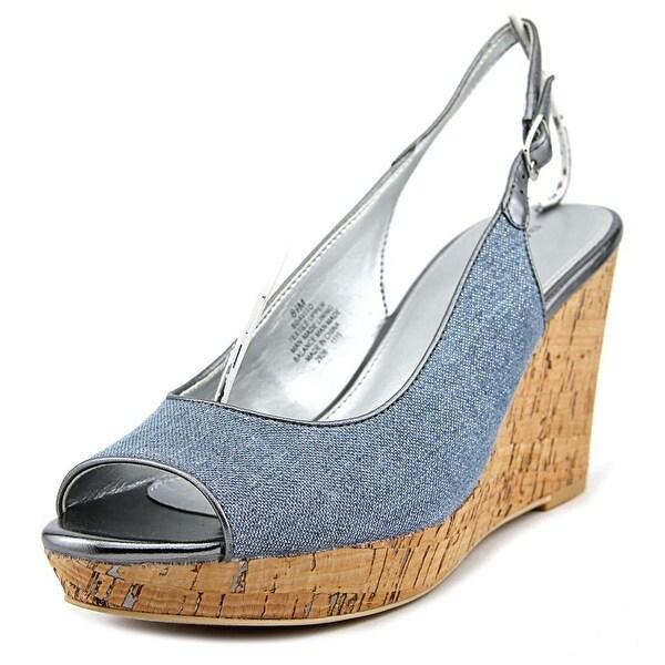 Bandolino Avito Women DBLU/PEW Sandals