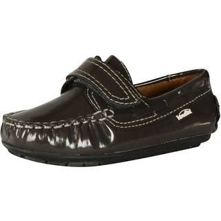 Venettini Boys 55-Samy Dress Casual Loafers Shoes