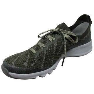 Huk Men S Makara Rifle Charcoal Size 10 5 Performance Fishing Shoes