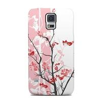 DecalGirl  Samsung Galaxy S5 Clip Case - Pink Tranquility
