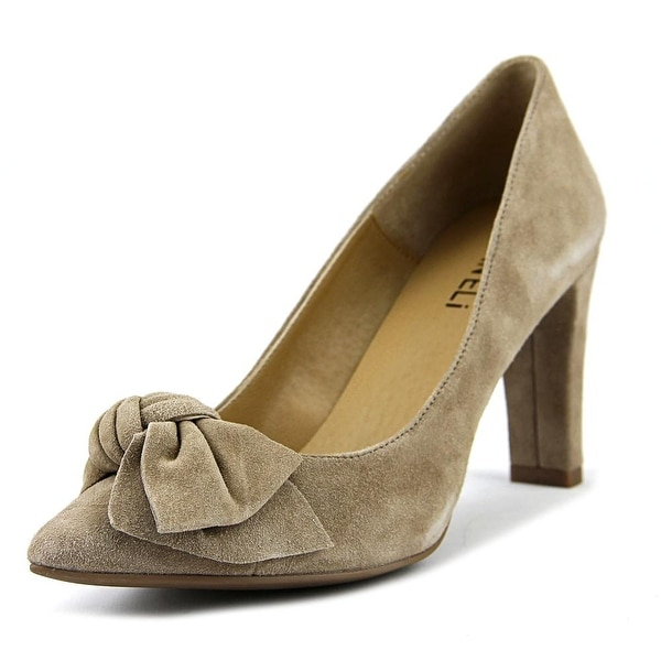 Vaneli Toro Women Truffle Pumps