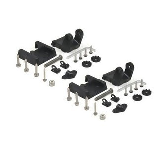Humminbird 740093-1 (2-Pack) MHX XNT Transducer Mounting Hardware