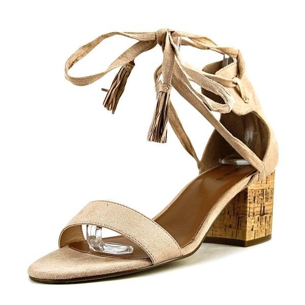 Indigo Rd. Elisa Women Light Natural Sandals