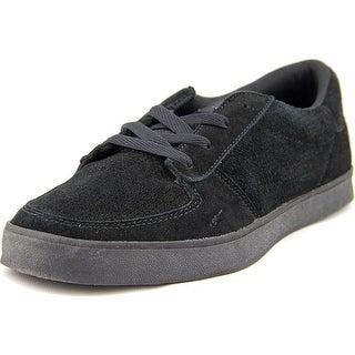 Osiris Duffel VLC Round Toe Suede Skate Shoe