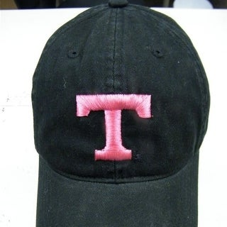 Tennessee Volunteers Adidas Adjustable Hat Cap YOUTH ONE SIZE FITS MOST