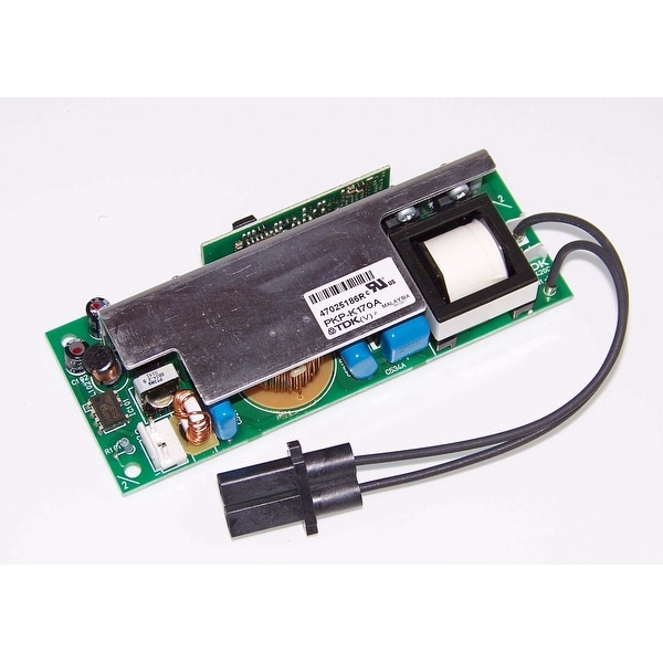 OEM Epson Ballast Specifically For: PowerLite 400W, PowerLite 410W