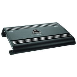 Pyle 4000 Watt 2 Channel Bridgeable Mosfet Amp