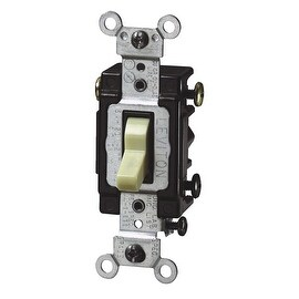 Leviton Iv 3-Way Ltd Switch