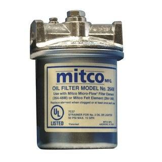 Mitco 264M Micro-Flow Oil Filter Element