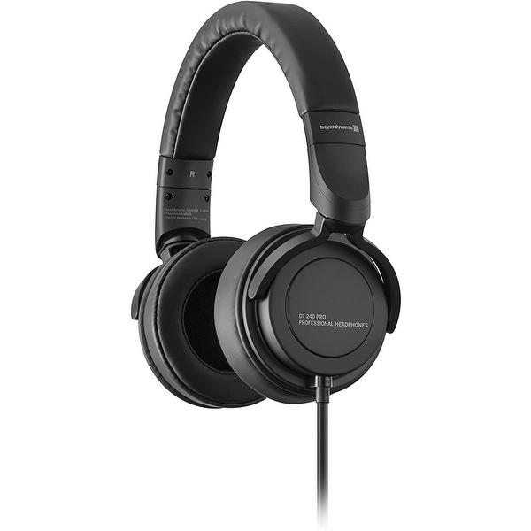 beyerdynamic DT 240 PRO monitoring headphone. Opens flyout.