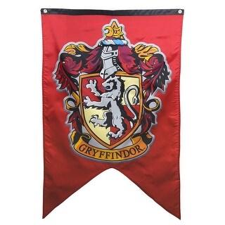 Gryffindor School Crest Harry Potter 30x50 Banner